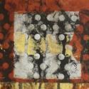 orange square by michele southworth