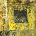 yellow square 2 by michele southworth