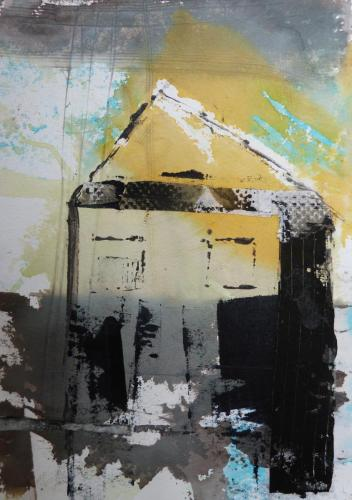 The House by the Water by Michele Southworth