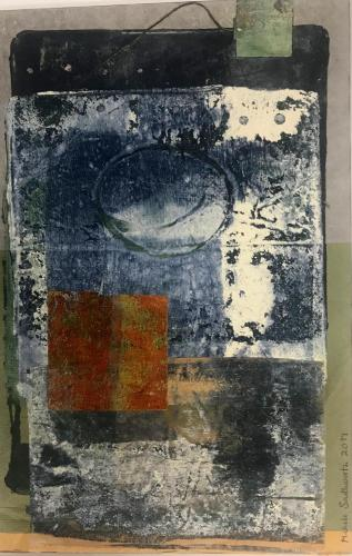 untitled monotype by michele southworth
