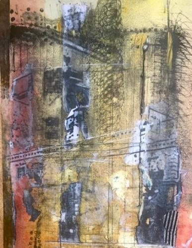 on 47th street by michele southworth